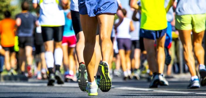Reisen bildet: Aktuelle Top 10 Marathons in Europa (+1)