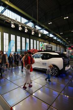 Runifico BMW i3