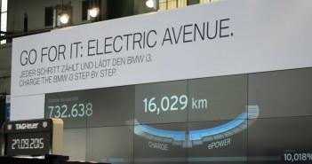 Runifico BMW i3 Berlin Marathon