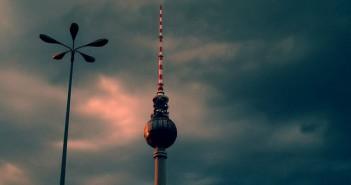 Runifico - Top 10 Berlin von oben