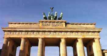 Runifico - Top 10 essential sights Berlin