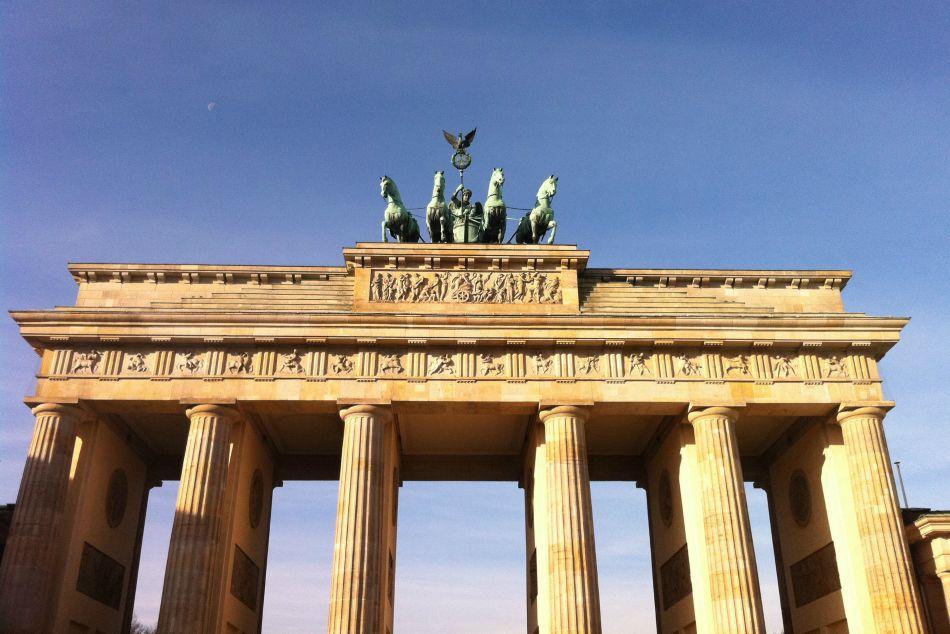 Runifico - Top 10 Sehenswuerdigkeiten Berlin