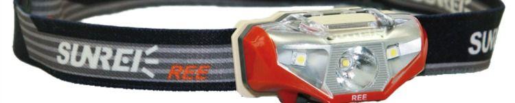 runifico Adventskalender Laufblog Stirnlampe