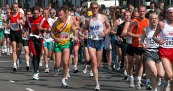Laufen,Sport,Fakten,Top 10,Running,Marathon