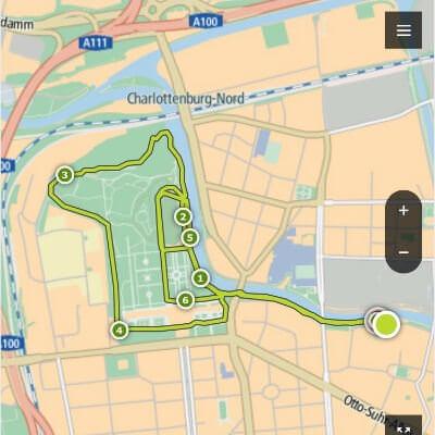 Runifico Testrun Mizuno-Karte1