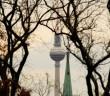 Halbmarathon, Berlin, Marathon, Laufblog, Sightseeing