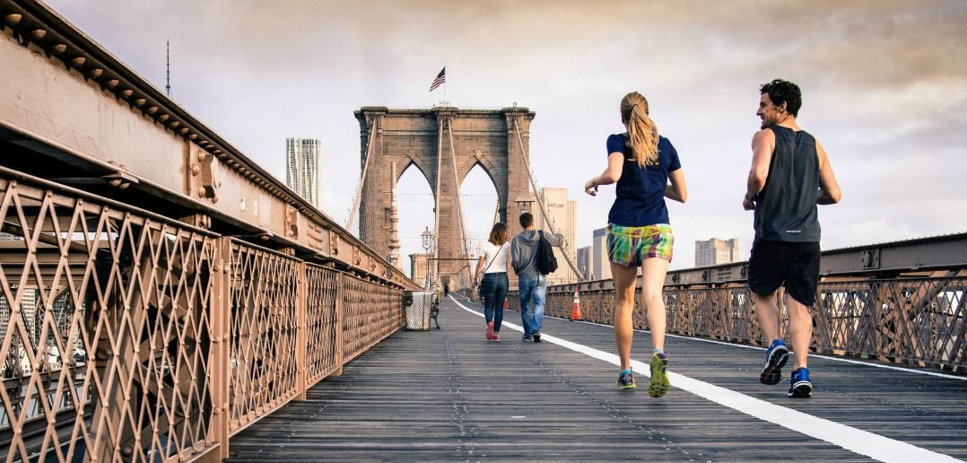 Flirt,Jogging,Laufen,Park,Waldlauf