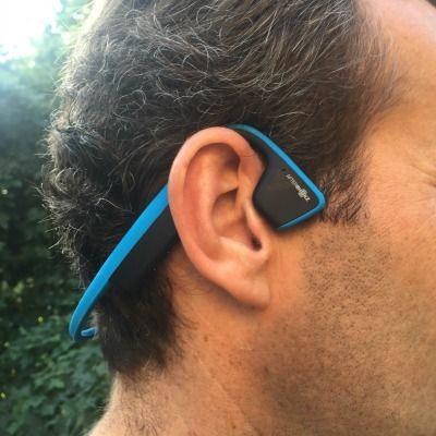 Aftershokz Trekz Titanium,Kopfhörer,Bluetooth,Wireless