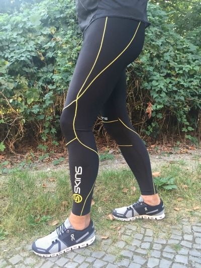 SKINS Tights A400,Test