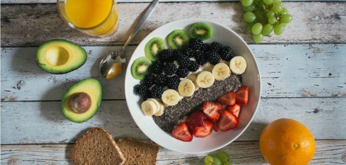 Die halbe Miete – Dein Frühstück am Marathontag
