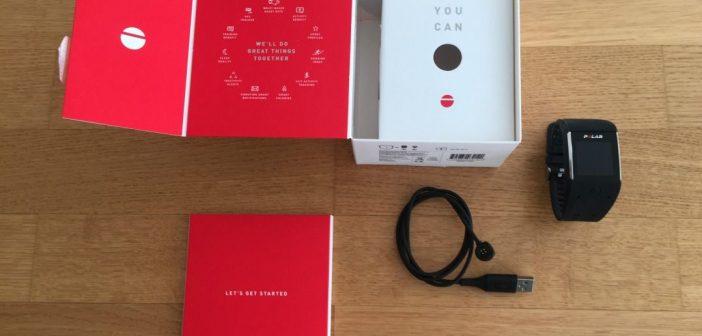 Testbericht: Smartwatch Polar M600