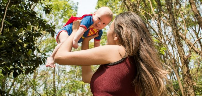 Für Mamas und Papas: Laufen mit Kinderwagen (10 Tipps)