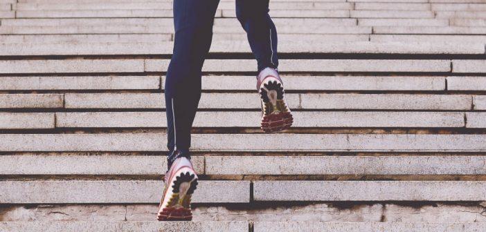 Blasen, Knieschmerzen & Co.: Tipps für typische Läufer-Wehwehchen