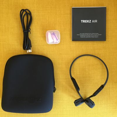 Aftershokz Trekz Air,Kopfhörer,Wireless,Bluettoth